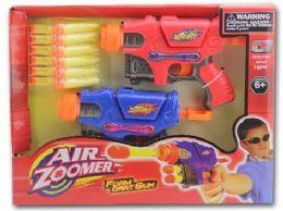 9 of Foam Dart Gun