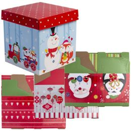 24 of Square Gift Box