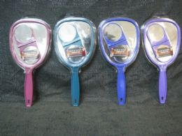 72 of Hand & Pocket Mirror Set