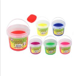 6 of Krazy Slime Bucket Solid