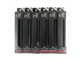 50 of E.l.f Matte Lip Color