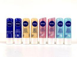 50 of Wholesale Nivea Lip Care Assortment