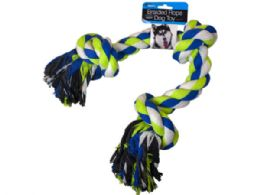 9 of Heavy Duty Braided Rope Dog Pull Toy