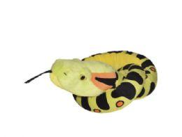 12 of Wild Republic 54in Plush Anaconda Snake