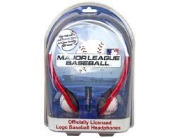 36 of Boston Red Sox Mlb Baseball Cap Headphones