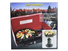 12 of Camp Stove Barbeque Grill
