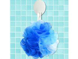 72 of Royal Blue Mesh Net Body Sponge