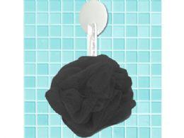 72 of Black Mesh Net Body Sponge