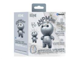 6 of Ampman Marble Bluetooth Speaker