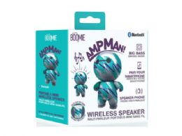6 of Ampman Jazz Bluetooth Speaker