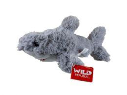 15 of Medium Plush Great White Shark