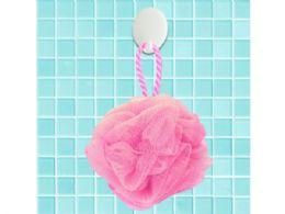 72 of 70 Gram Pink Cleanse Body Sponge