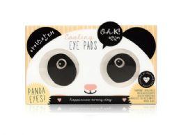 72 of Panda Cooling Eye Pads