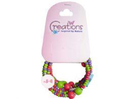 144 of Creation Flamingo Themed Wrap Bracelet