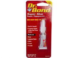 72 of Dr. Bond Super Glue