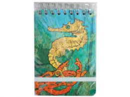 144 of Ocean Escapades Mini Notepad