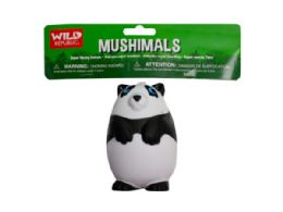 72 of Wild Republic Mushimals Squishy Panda