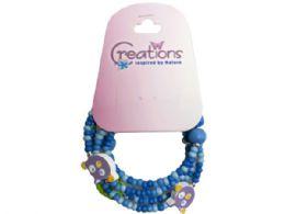 144 of Creation Fish Themed Wrap Bracelet