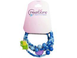 144 of Creation Frog Themed Wrap Bracelet