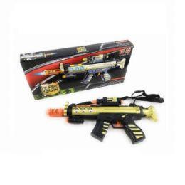 12 of Super Gun Sound Light Toy Gun
