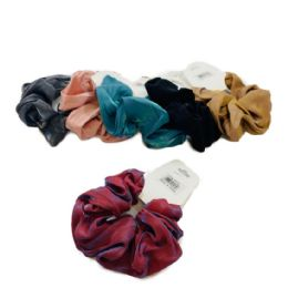 120 of Large Solid Scrunchie