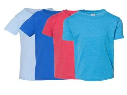72 of Gildan Irregular Youth T-Shirts Assorted Colors