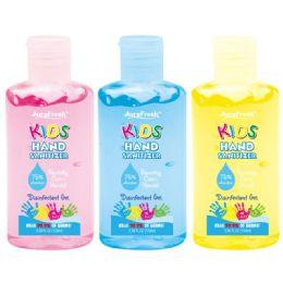 48 of 2 Pack Kids Hand Sanitizer Aloe
