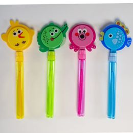 24 of Bubble Wand With Animal Clapper