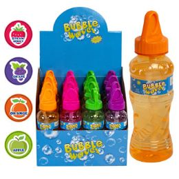 32 of Bubbles 8 Oz Bottle Scented With Wand