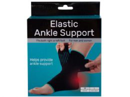 18 of Elastic Ankle Support