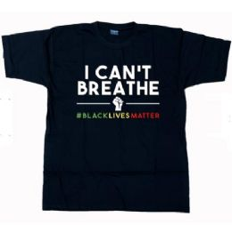 24 of Wholesale I Can't Breathe T Shirt