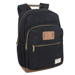 24 of 19 Inch Premium Backpack With Laptop Sleeve