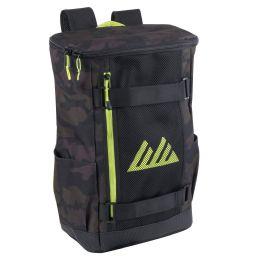 24 of 19 Inch Summit Ridge Top Loader Camo Backpack