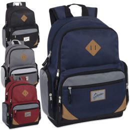 24 of Trailmaker 19 Inch Duo Compartment Backpack Boys