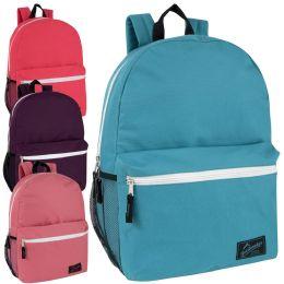 24 of Trailmaker 18 Inch Backpack With Side Pocket Girls