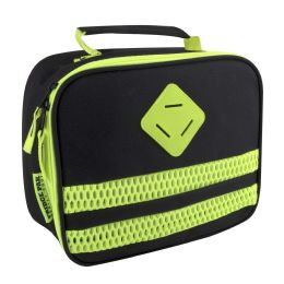 24 of Fridge Pack Two Tone Lunch Bags