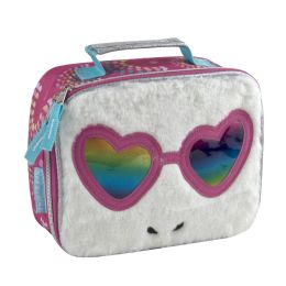 24 of Fridge Pack Pink Unicorn Lunch Bags