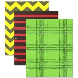 192 of Printed Two Pocket Folders