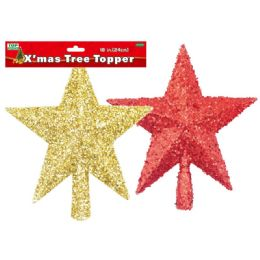 96 of Xmas Tree Topper