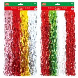 144 of Xmas Icicles Strands