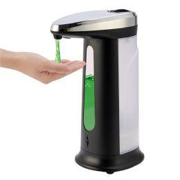 2 of Hands Free Soap-Hand Sanitiser Dispenser