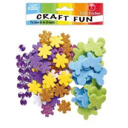 144 of Eva Flower Craft
