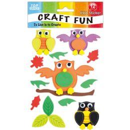 96 of Eva Owl Craft