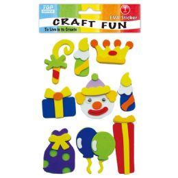 96 of Eva Clown Craft