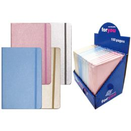 96 of Notebook Solid Assorted Color