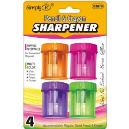 96 of 4 Pack Sharpener