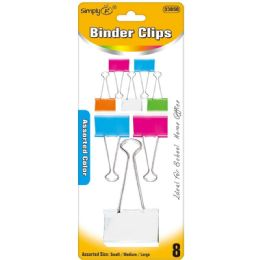 96 of Binder Clip