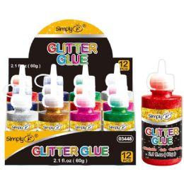 48 of Glitter Glue