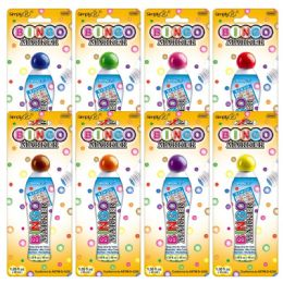 96 of Bingo Marker Assorted