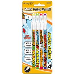 96 of 4 Pack Mechanical Pencil